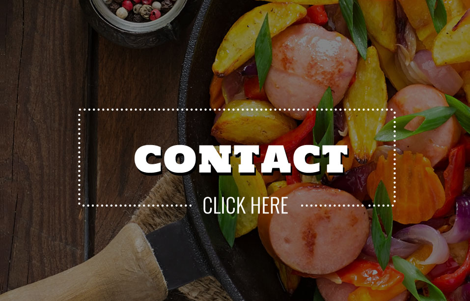 Parker House Sausage - Contact Page